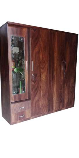 5 Door Wardrobes at cheapest rate