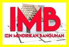 IMB + KRK Rumah Tinggal, SIUJK, ISO, Pendirian PT, dll