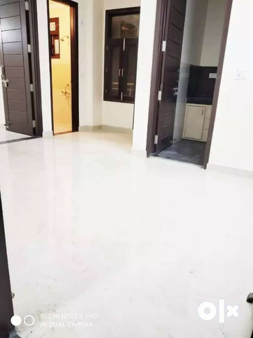 1 bhk builder floor located in saket modular 0