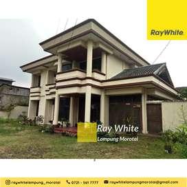 Dijual Rumah 2 lantai di Kota Baru, TKT, B.Lampung (kode:ru538)
