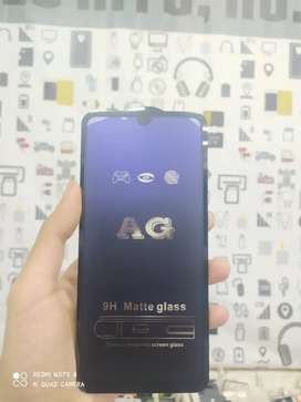 TEMPERED GLASS BLUE LIGHT Anti Radiasi Samsung M31