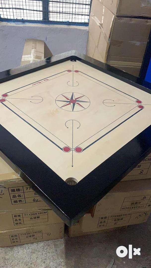 carrom board 3x2 12mm