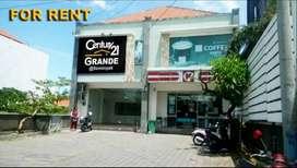 Di Sewakan Ruko 2 Lantai Untuk Office di Jl. Sunset Road Bali