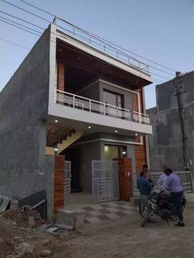 4 bhk house sunny enclave sector.125.