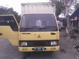Dijual cepat colt diesel PS100 Ragasa BOx