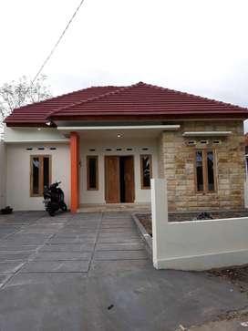 Best Deal Rumah Siap Huni Purwomartani Kalasan Dekat Bandara