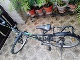 Hero bicycle K 20
