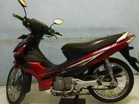 Dijual shogun 125 r tahun 2010