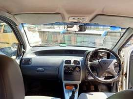 Tata Indica well maintained