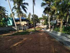 Plot for sale opposite to ananthapuri hospital,bike access 6.5per cent
