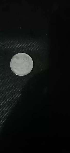uang 100 perak 1973