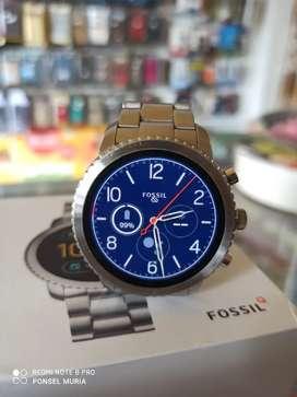 Jam Smart watch FOSSIL Q Explorist Gen 3