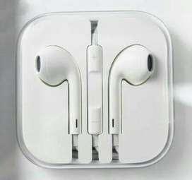 Headset Iphone Murmer - Non Original - Krembung
