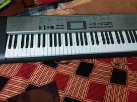 Casio keyboard ctk 1300