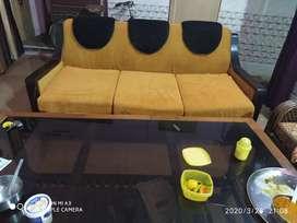Sofa set best condition