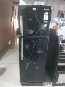 Sold a fridge