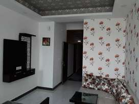 2BHK FURNIS SPACIOUS FLAT AT JAGATPURA JDAPR 90%LON LIFT PARKING SUBSD