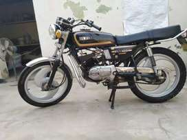 Rx100.. bilkul saff new condition
