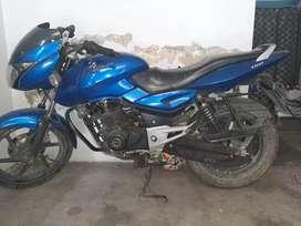 Urgent selling bike