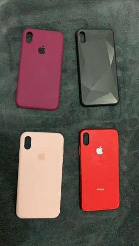 Case iphone xsmax