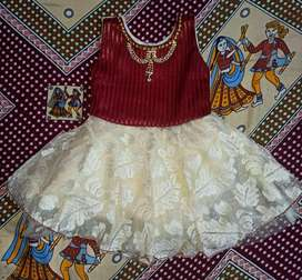 Kids party wear Frock at just 550