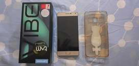 Lenovo P1 Turbo warna Gold
