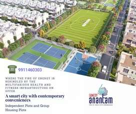Sector 2 SUNCITY ANANTAM 10% down payment discount