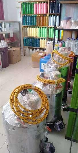 Setrika Uap Gas Laundry Kediri Raya Gratis Pemasangan dan Bayar Tujuan