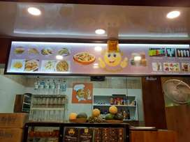 Cafe business for sale in silk board
