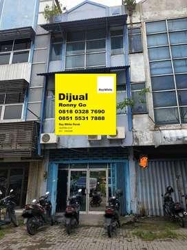 Ruko Siap Pakai di daerah Perak Surabaya