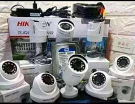 Pasang camera CCTV area Cipinang Muara Jatinegara