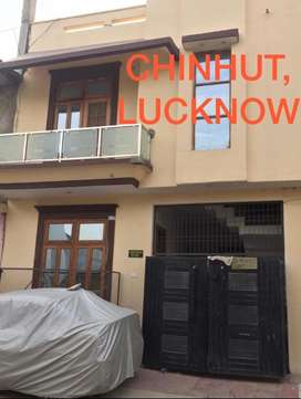 Duplex home for sale @ Chinhat