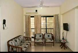 1Bhk Apartment Available for Rent at Chincholi Link Road Malad West
