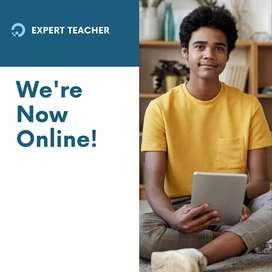We are looking for CBSE School teachers.