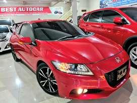 Honda CRZ Hybrid Coupe Automatic PAJAK BARU Istimewa