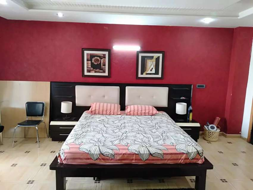 Bahria height luxury fully furnished studio apprrmnt for rent 0