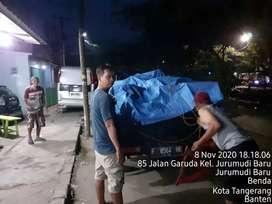 Sewa murah mobil pick-up di Bekasi dan sekitarnya