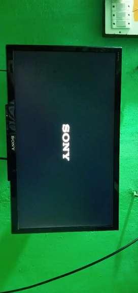 "Lcd Sony tv 24"""