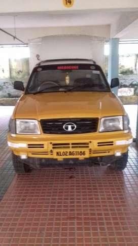 TATA 207 DI EX