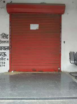 A shop is available for rental purpose.