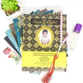 Buku Yasin dan Tahlil termurah dan terbaik Riau