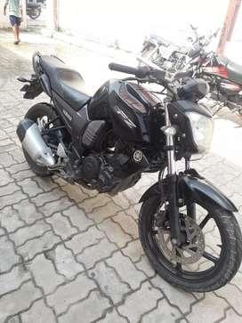 Yammma, model 2012,black color, good condition all paper complete pbno