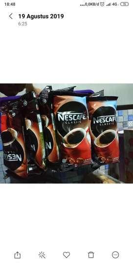 Kopi Nescafe Original 100gr