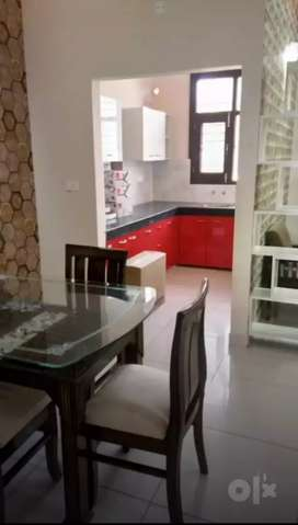 2BHK Furnished and Ready To Move Flat in 21.89 Lacs at Mohali