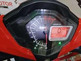 04 - Honda Supra GTR thn 2017 istimewah