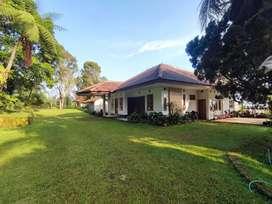 Villa dan camping ground dekat dengan curug