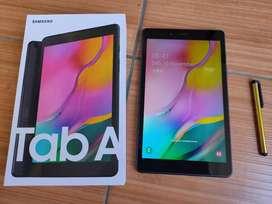 Samsung Tab A 2019 (T295) Mulus
