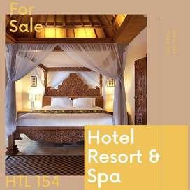 HTL 154 Resort Asri dan Oke Banget Bali%^&^
