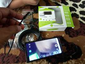 kamera endoskope Kabel USB android PC komputer dan laptop 2 meter