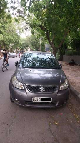Maruti Suzuki SX4 2011 Diesel Good Condition